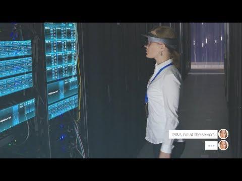 Nokia AirFrame data center powered by MIKA