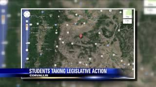 Students Take Legislative Action
