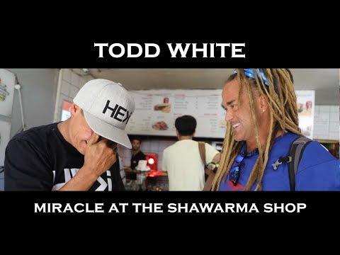 todd-white---miracle-at-the-shawarma-shop-(israel-part-8-)