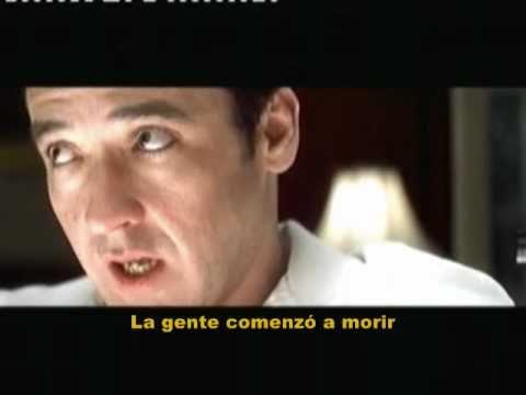 """Trastorno de Identidad Disociativo en película """"Identity"""" (English audio, Spanish subs)"""