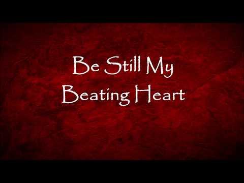Sting - Be Still My Beating Heart - Lyrics