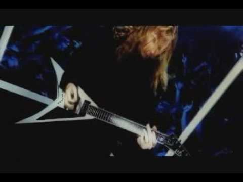 Megadeth-Die Dead Enough