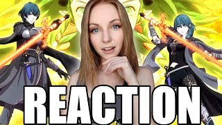 BYLETH IN SMASH REACTION!!! YESS!!!! | Smash DLC Direct 1.16.2020 | MissClick Gaming