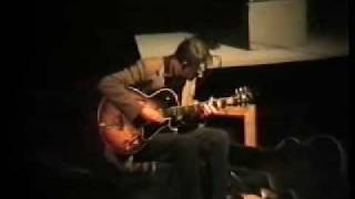 Derek Bailey Solo - London 1985