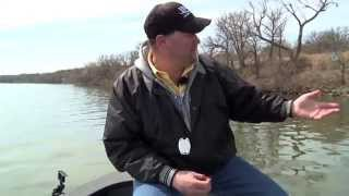 Fish Ed 024 Pitching Jigs for Spring Walleyes on Big Stone