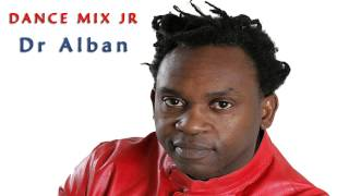 Скачать Dr Alban Mix 8 Songs By DanceMixJR