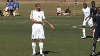 Colorado Rapids @ Kansas City Sporting - 12/02/11 - [2011 PRE-SEASON]