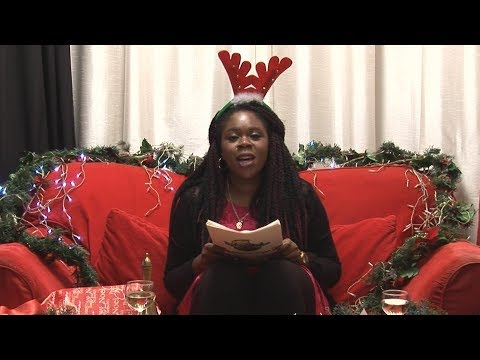 The Political Gameshow: Merry Christmas All