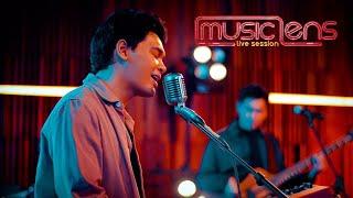 Music Lens: TheOvertunes- Takkan Kemana (MusicLens Live Session)