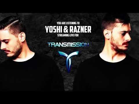 Yoshi & Razner Special Streaming for Transmission LIVE