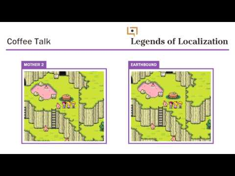 Legends of Localization Book 2: EarthBound (Supplemental Video)