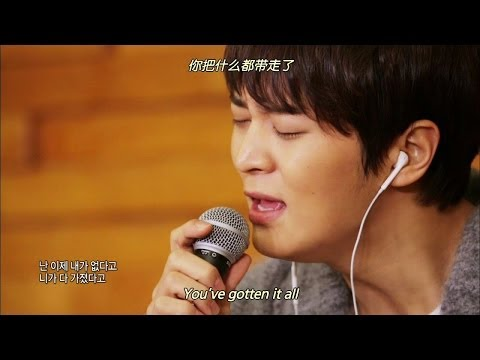 Global Request  : A  For You  Ep.15 with Joo Won 2014.01.03