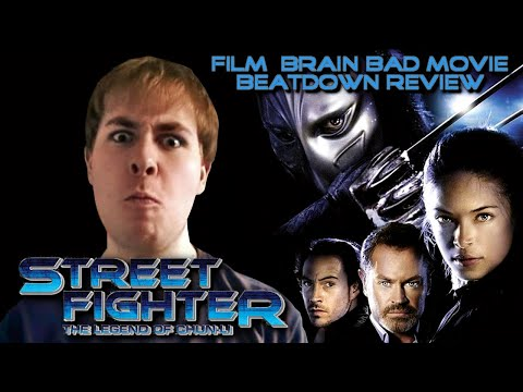 Bad Movie Beatdown: Street Fighter - The Legend of Chun-Li (REVIEW)