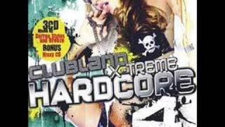 Clubland X-treme Hardcore 4:Wii Go Crazy