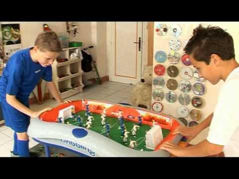 781100 Jeu de Plein Air Dribbling Dribbling Jeu de Football