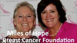 Miles of Hope Memories - 2013
