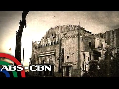 Erap opposes NCCA role on Met Theater restoration