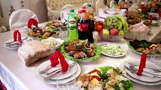 Чеченская Свадьба. Начало (Герменчук)