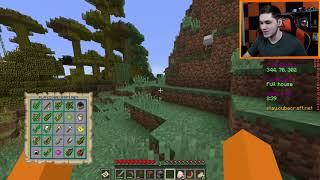 Minecraft BINGO #3 -