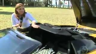 Auto Esporte Lamborghini Murci lago смотреть