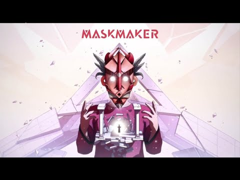 Maskmaker   Announcement Trailer   MWM Interactive   Innerspace VR   Available Spring 2021