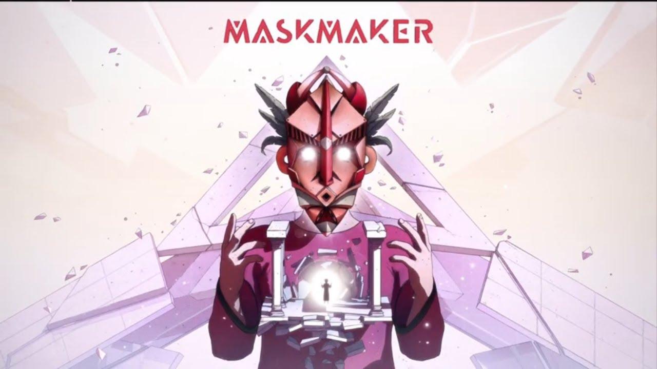 Maskmaker трейлер игры