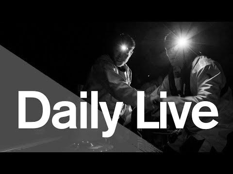 1300 UTC Daily Live – Friday 27 October | Volvo Ocean Race