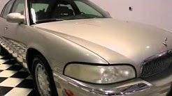 Preowned 1997 Buick Park Avenue Fremont NE 68025