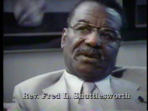 Montgomery Bus Boycott Eyes On the Prize clip (5min)