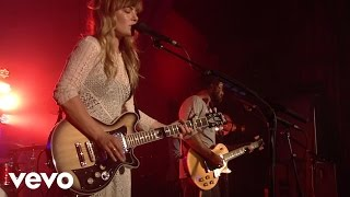 Скачать Angus Julia Stone A Heartbreak Milk Live At The Chapel