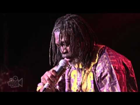 Horace Andy - Every Tongue Shall Tell (Live in Sydney) | Moshcam