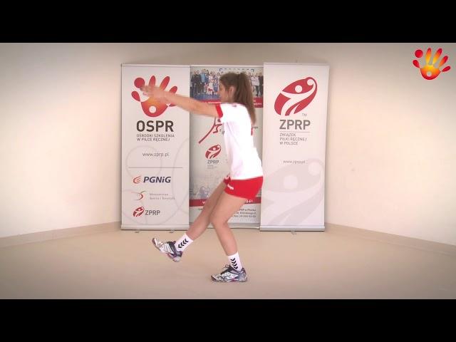 Profilaktyka urazów stawu kolanowego i skokowego cz1. odcinek 3