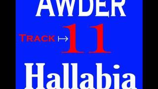 Awder - Hallabja - Track ( 11 ).Kurdish Rap 2012