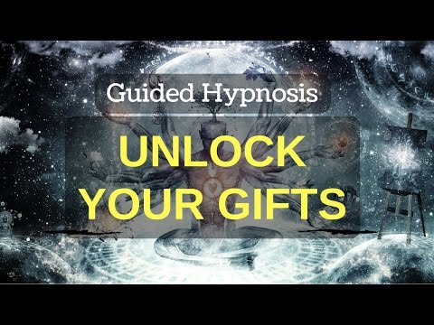 Unlock Your Magic (Guided Hypnosis)