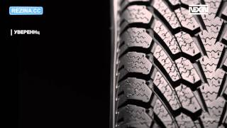 Резина NEXEN Winguard - [Rezina.CC] (Зима)(Зимняя легковая шина NEXEN Winguard. Подробные характеристики шины: ..., 2013-10-18T21:12:26.000Z)