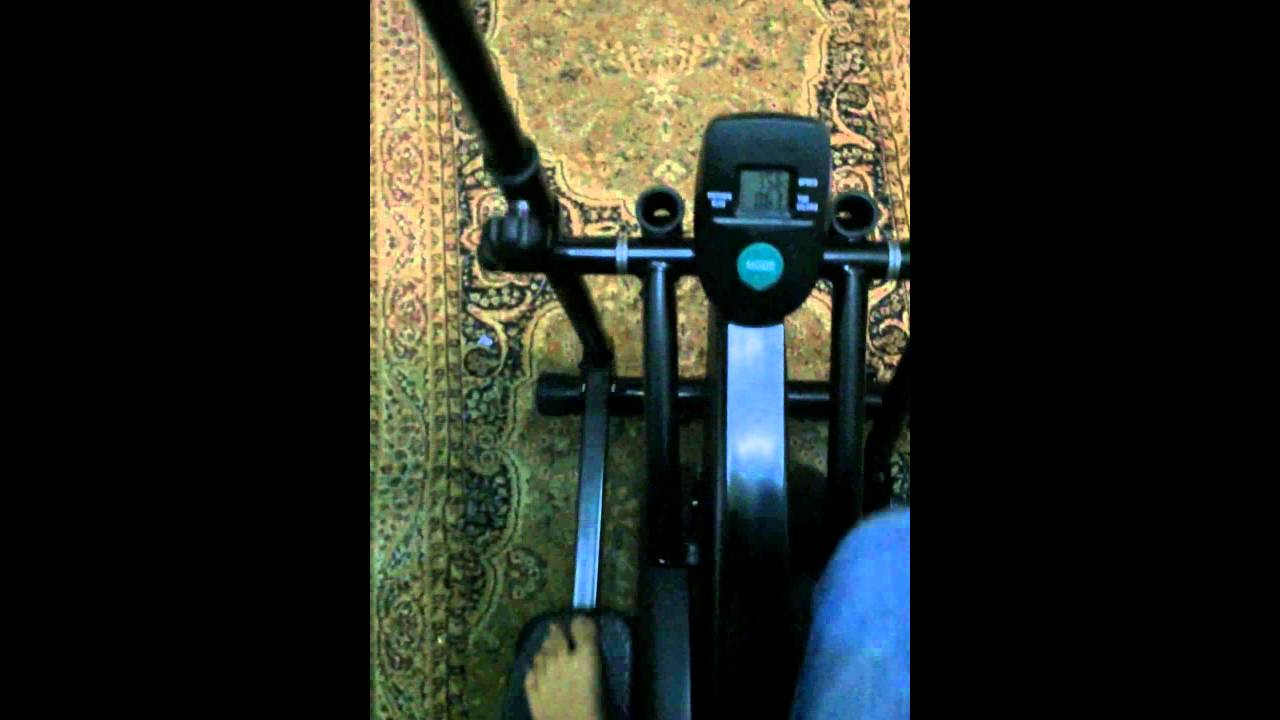 36ff35208 جهاز رياضي مجنون - YouTube