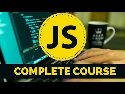 Javascript complete course - javascript logical operators (tutorial -13) thumbnail