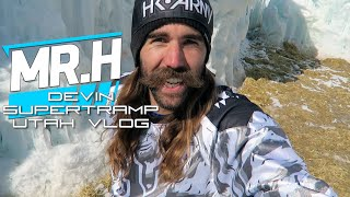Devin Supertramp Paintball Ice Castle Extravaganza \\ Mr. H