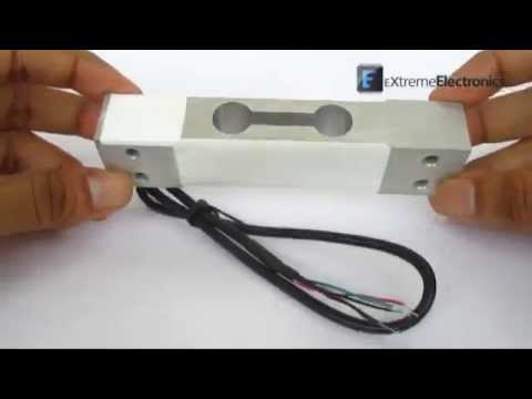 Load Cell Load Cells How They Work