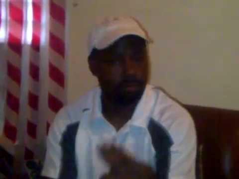 Ingram Jones speaks about GRENADA Culture, CRICKET and Mindset in Grenada 2013