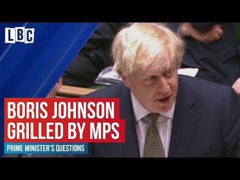 Boris Johnson v