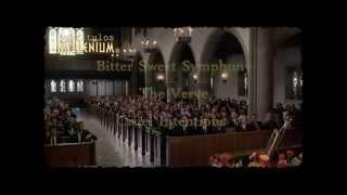 The Verve - Bitter Sweet Symphony (subtitulado Español/Ingles)