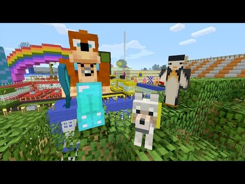 Minecraft Xbox - Good Games [225]