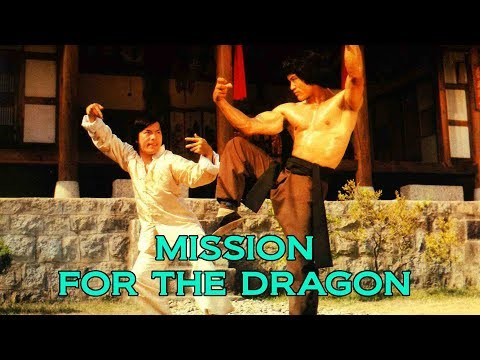 Wu Tang Collection - Mission for the Dragon