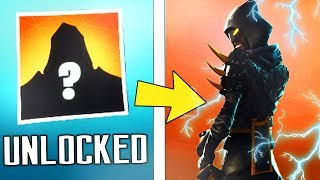 "NEW *SECRET* ""ROAD TRIP"" SKIN REVEALED! (Fortnite SECRET SKIN)"