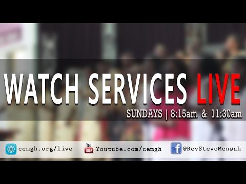 CEM Live Broadcast