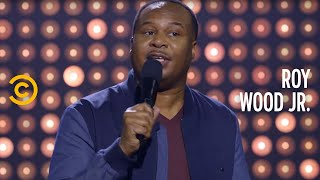Roy Wood Jr.: Father Figure - No Patriotic Songs