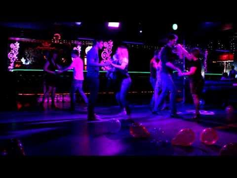 AFROLATIN Party в Даймонде! [10.04.2016]