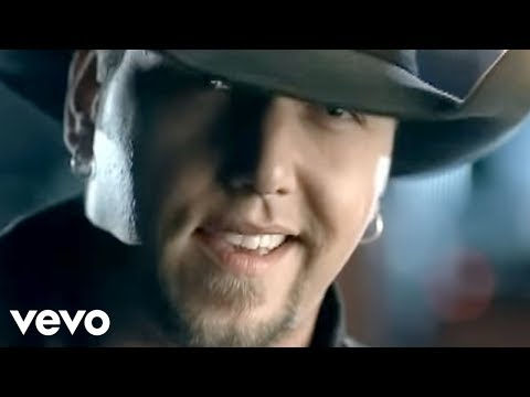 Jason Aldean – Relentless YouTube Music Videos