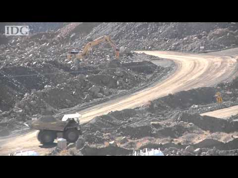 Supply Of Rare Earth Minerals About To Climb